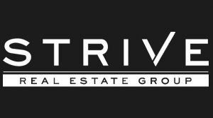 Strive Business Logo