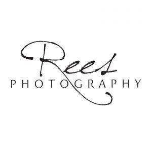 Rees Photography Company Logo