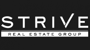 logo for a real estate sales company